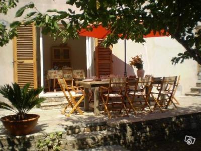 appartement location de vacances Brando